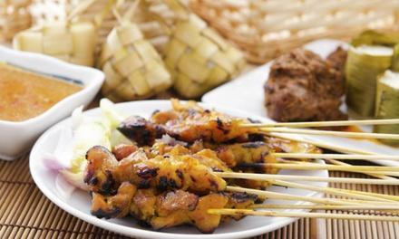 Cuisine Malaya