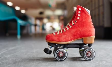 Kate's Skating Rink