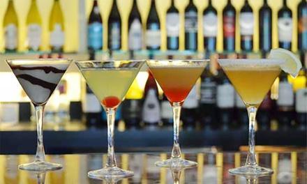 Sydney's Martini and Wine Bar