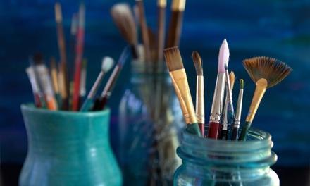 Bella Pottery Painting Studio