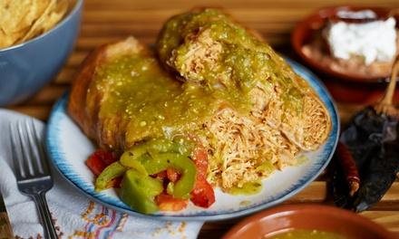 Don Pedro Mexican Restaurant