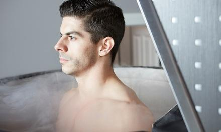 Restore Cryotherapy Charlotte