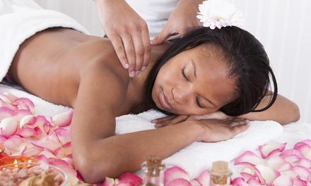 Inner Chi Massage and Bodyworks