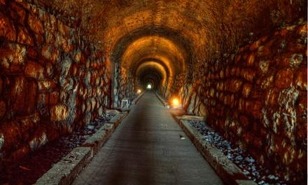Western & Atlantic Railroad Tunnel