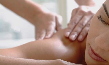 Massage Time