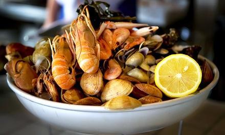 The Rim Seafood