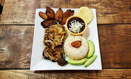 Venezuelan Bowl Grill