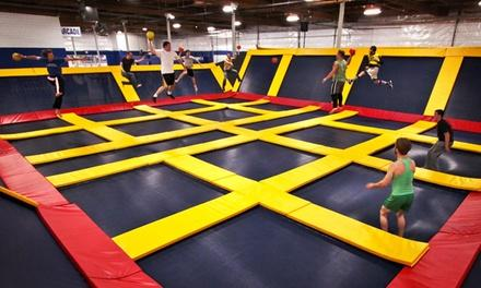 Sky High Sports- Naperville