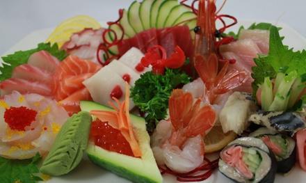 Shiroi Hana Restaurant