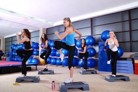 Mox Fitness