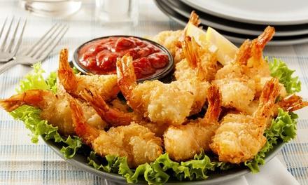 Just Shrimp Alsip