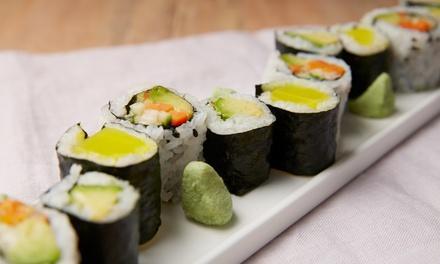 Sushi Thaime