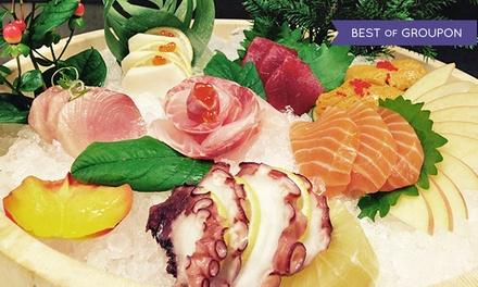 Dao Sushi && Thai Restaurant