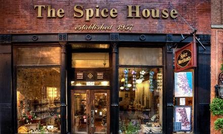 The Spice House - Evanston IL