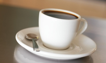 Jorianne The Coffee Psychic