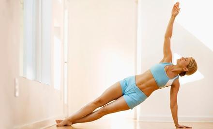 Modo Yoga Cincinnati