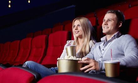 Danbarry Dollar Saver Cinemas
