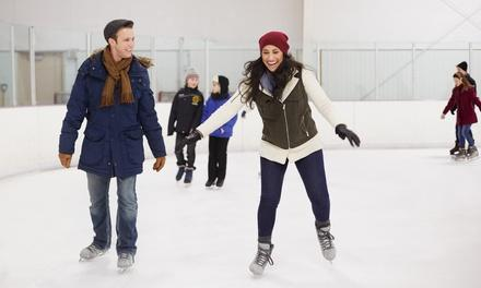 Northland Ice Center