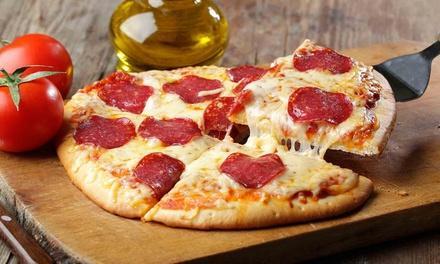 Fairfield Pizza & Pasta