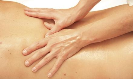A Serenity Now Massage