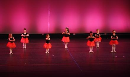 Shaker Dance Academy