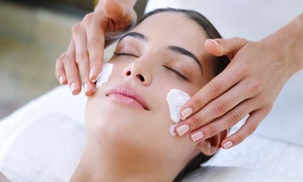 Lava Massage Studio