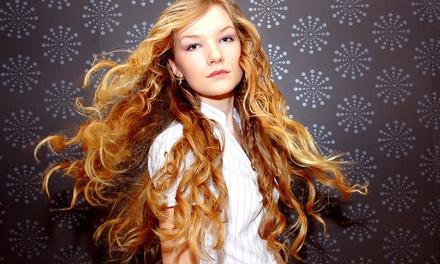 Enchantress Long Hair Salon