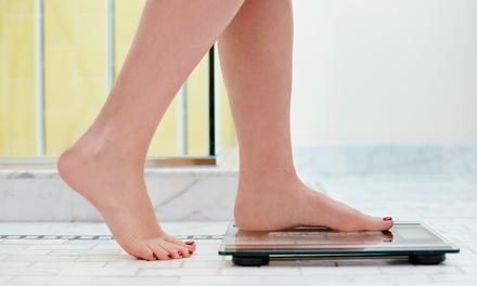 Comprehensive Medical Weight Loss