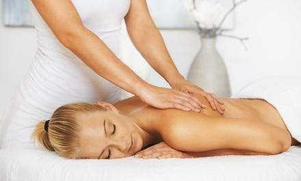 Lazy Daisy Massage Therapy