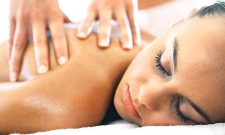 Healing Hands Massage And Mobile Service