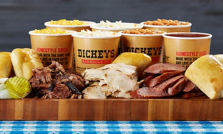 Dickey's Barbecue Pit of Beaver