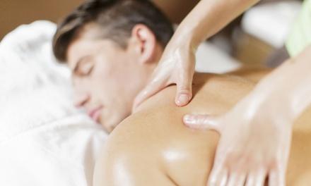 Help Yourself Massage Studio