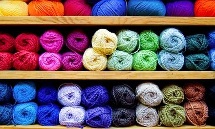 Hillcreek Yarn Shoppe