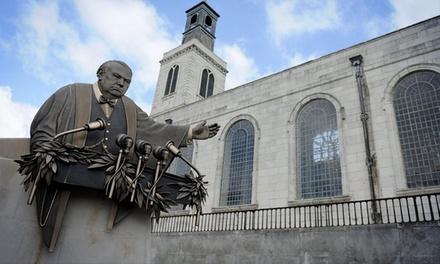 Churchill Memorial
