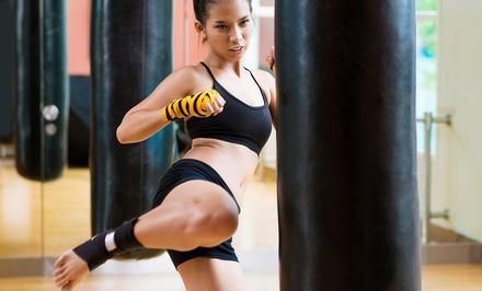 Hockman's ATA Martial Arts