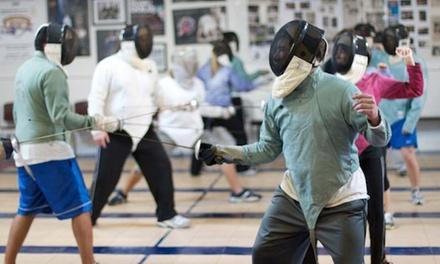 Royal Arts Fencing Academy