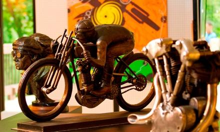Motorcycle Hall of Fame