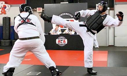 Pickerington ATA Black Belt Academy