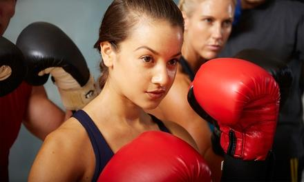 Punch Fitness