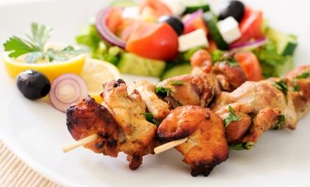 SanabelS Mediterranean Grill & Hookah Lounge