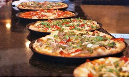 Goodfella's Woodfired Pizza Pasta Bar-Preston location