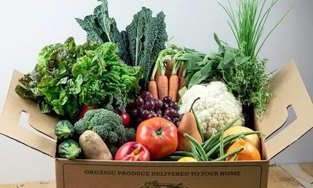 It's Organic 2U