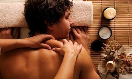 Green Oaks Massage