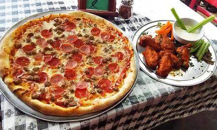 Pizzaiolo's
