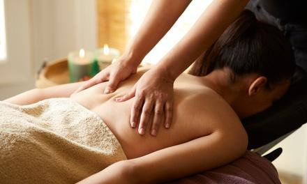 Massage Therapy by Jeannie
