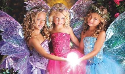 Enchanted Fairies Studio