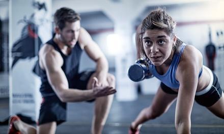 Mind Body Soul Fitness