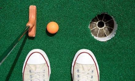 Indian Trails Miniature Golf