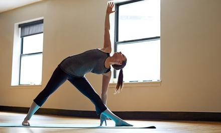 The Yoga Loft Dayton