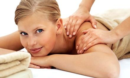 Simply Serene Massage